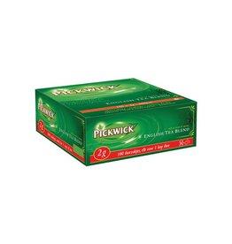Pickwick Pickwick thee, English Tea Blend, pak van 100st van 2 gram