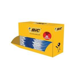 Bic Balpen Bic atlantis classic valuepack bl