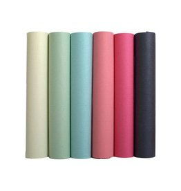 Exacompta Exacompta Kaftpapier geassorteerde pastelkleuren [50st]