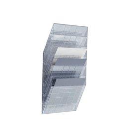 Durable Durable Flexiboxx 6 A4 Landscape transparant