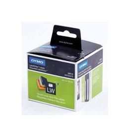 Dymo Dymo etiketten LabelWriter 190 x 38 mm, wit, 110 etiketten