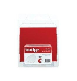 Badgy Kaartprinter badgy 200 kaarten 0.50mm dikte