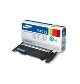 Samsung Toner Samsung CLTC4072S Cyan 1K