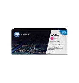 HP Toner HP 650A Magenta 15K