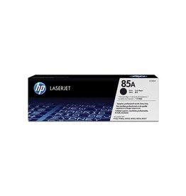 HP Toner HP 85A Black 1,6K