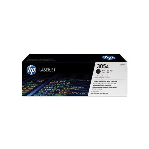 TONERCARTRIDGE HP 305A CE410A 2.2K ZWART
