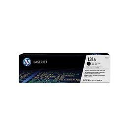HP Toner HP 131A Black 1,6K