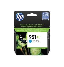HP Ink HP No.951XL Cyan 25ml 1.5K