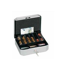 Durable Durable geldtransportkoffer Euroboxx Small, 10x28,3x22,5cm
