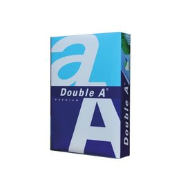 Double A Double A Everyday printpapier ft A4, 70 g, pak van 500 vel