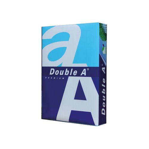 Kopieerpapier Double A a4 90gr wit 250vel