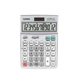 Casio Casio bureaurekenmachine DF-120 ECO