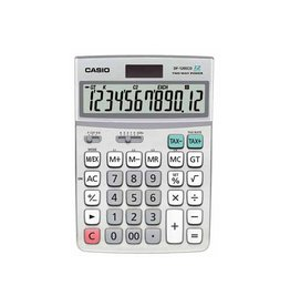 Casio Rekenmachine Casio df120 eco