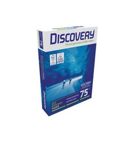 Discovery Papier Discovery A4 75gr Wit 500vel