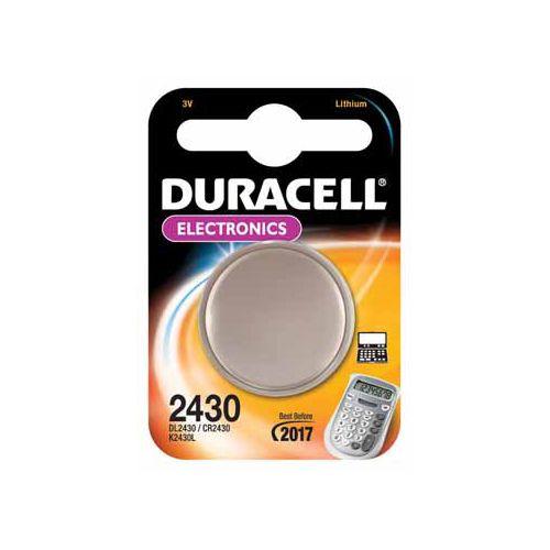 Duracell Batterij 2340 Sbl1 Ex