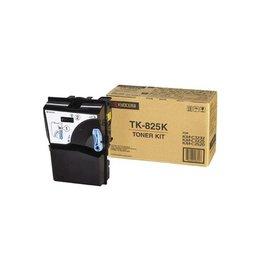 Mita Toner Kyocera TK825 Black 15K