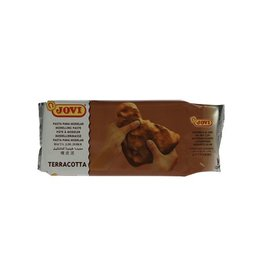 Jovi Jovi boetseerpasta terracotta, pak van 500 g