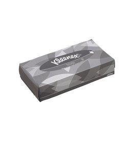 Kleenex Kleenex Zakdoeken 100 zakdoeken, ft 21,5 x 18,5 mm