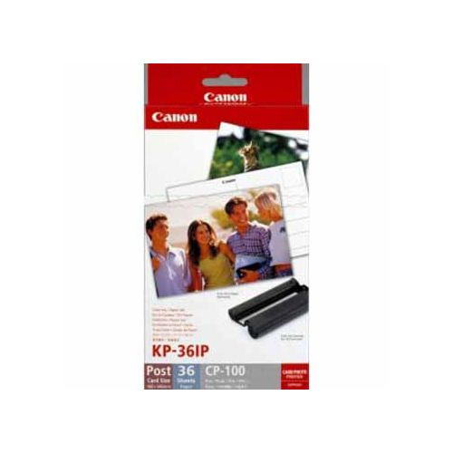 KP-36IP Printpakket