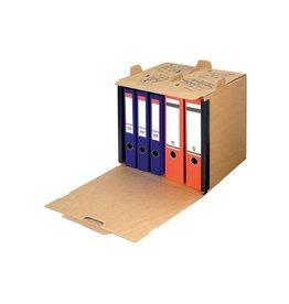 Loeffs Loeff's Direct Container 38 x 36 x 33 cm Pak van 15 stuks