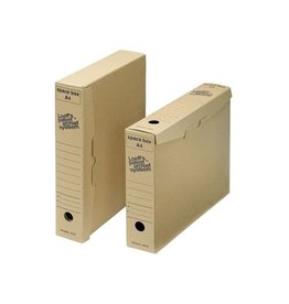 Loeffs Loeff's archiefdozen Space box Ft 320x240x60 mm Pak van 50 s