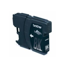 Brother Ink Brother LC1100 Black 12ml/450p