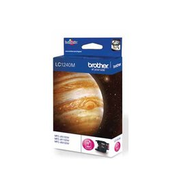 Brother Ink Brother LC1240 Magenta 14ml/600p