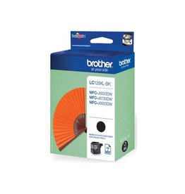 Brother Ink Brother LC129XL Black 2400p