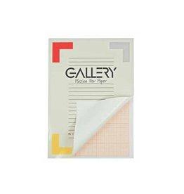 Gallery Gallery millimeterpapier ft 21 x 29,7 cm (A4)