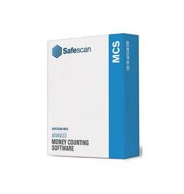 Safescan Safescan software MCS 131-0500, voor biljettelmachines
