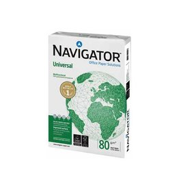 Navigator Papier Navigator A4 80gr Wit 500vel