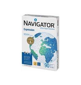Navigator Papier Navigator Expression A4 90gr Wit 500vel