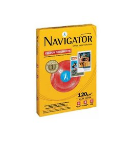 Navigator Papier Navigator Colour Documents A3 120gr Wit 500vel
