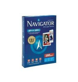 Navigator Papier Navigator Office Card A3 160gr Wit 250vel