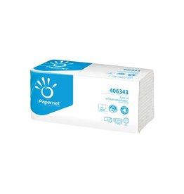 Papernet Papernet Handdoeken extra wit [15st]