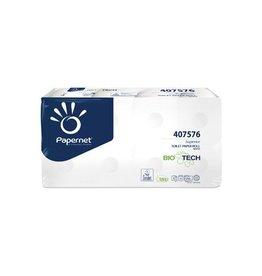 Papernet Papernet toiletpapier Superior,2-laags,250vellen,pak 8 rol