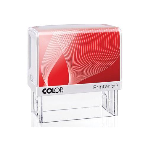 Colop BL NAAMST.PRINT.50 VOUCHER NL (P50C)