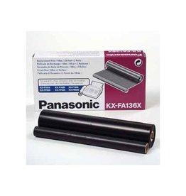 Panasonic Donorrol Panasonic KXFA136X 2x336pag