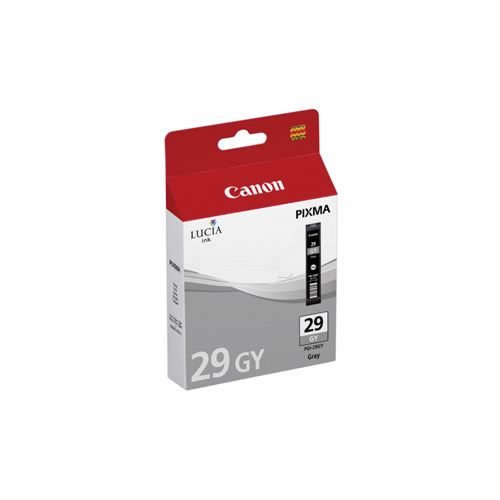 Canon 4871B001 Inktcartridge Grijs