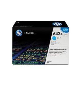 HP HP 643A (Q5951A) toner cyan 10000 pages (original)