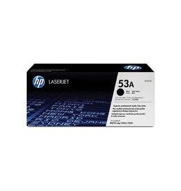 HP Toner HP 53A Black 3K
