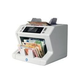 Safescan Safescan biljettelmachine 2665S 7-voudige valsgelddetectie