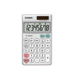 Casio Casio zakrekenmachine SL-305 ECO
