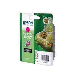 Epson Ink Epson T0343 Magenta 440p