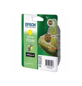 Epson Ink Epson T0344 Yellow 440p