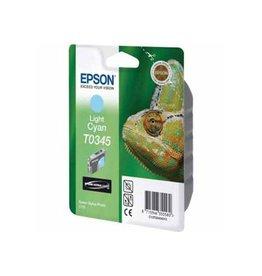 Epson Ink Epson T0345 Light Cyan 440p