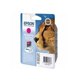 Epson Epson T0713 (C13T07134012) ink magenta (original)