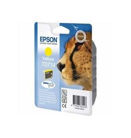 Epson Epson T0714 (C13T07144012) ink black (original)