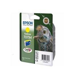 Epson Ink Epson T0794 Yellow 715p