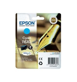 Epson Ink Epson T16XL Cyan 6,5ml/450p